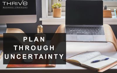 Plan Through Uncertainty